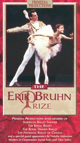 The Erik Bruhn Prize