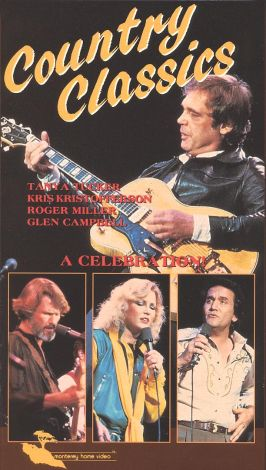 Country Classics: A Celebration!