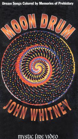 John Whitney: Moon Drum