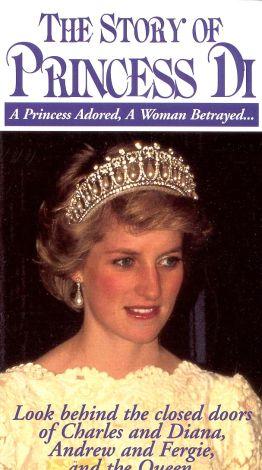 Story of Princess Di