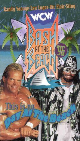 WCW: Bash at the Beach '96