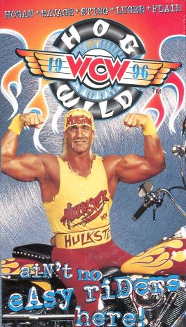 WCW: Hog Wild 1996