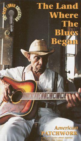 Land Where the Blues Began