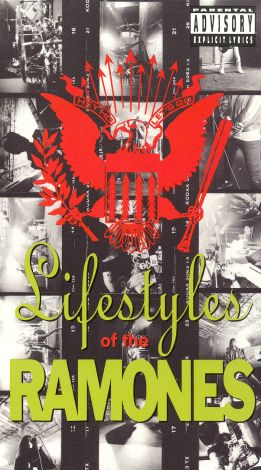 Ramones: Lifestyles of the Rich and Ramones