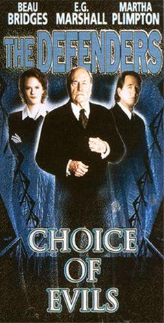 Defenders: Choice of Evils