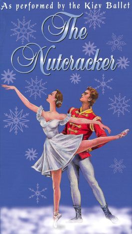 The Nutcracker (Kiev Ballet)