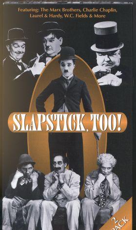 Slapstick, Too!