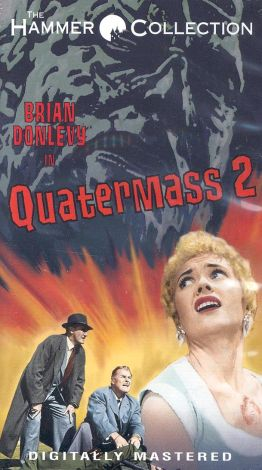 Quatermass II: Enemy from Space