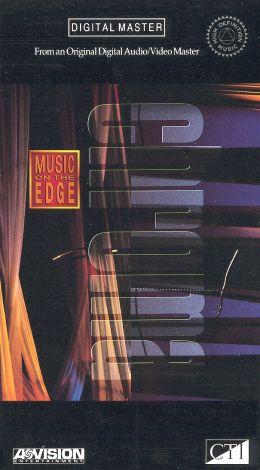 Chroma: Music on the Edge