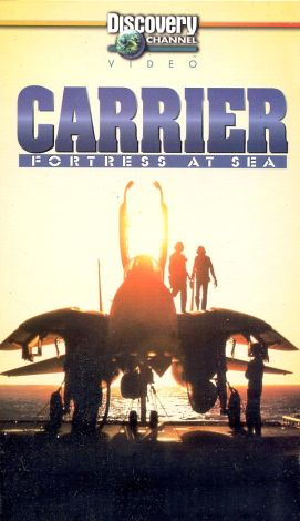 Carrier: Fortress At Sea
