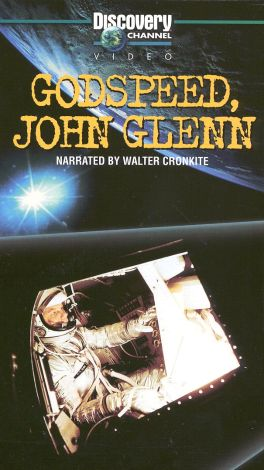 God Speed, John Glenn