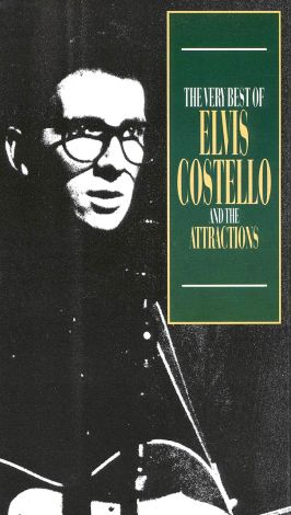 Elvis Costello: The Very Best of Elvis Costello and the Attractions
