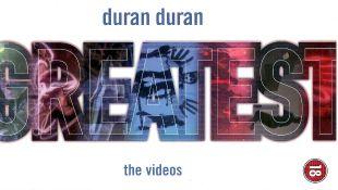 Duran Duran: Greatest - The DVD