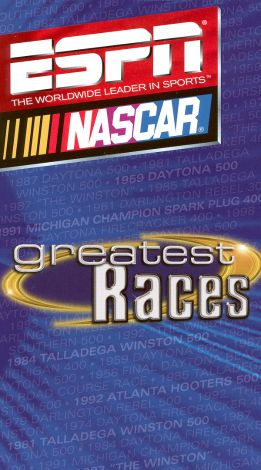 NASCAR's Greatest Races