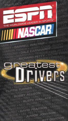 NASCAR: Greatest Drivers