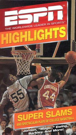 ESPN Highlights: Super Slams