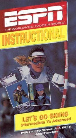 Let's Go Skiing: Intermediate