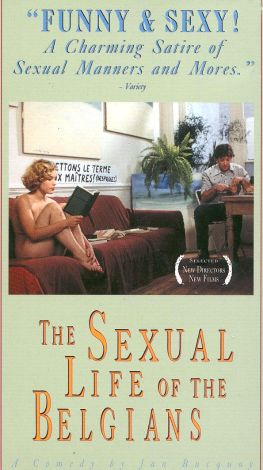 The Sexual Life of the Belgians