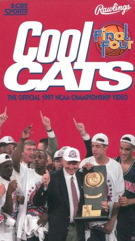 The Official 1997 NCAA Championship Video: Cool Cats