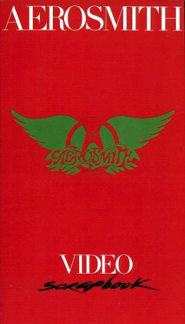 Aerosmith: Video Scrapbook