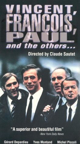 Vincent Francois Paul And The Others 1974 Claude