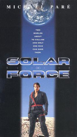 Solar Force