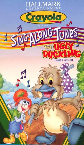 Ugly Duckling Sing-along