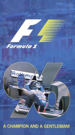 1996 Formula 1 Season