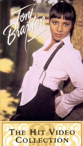 Toni Braxton: The Hit Video Collection