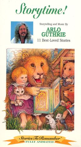 Stories to Remember: Nursery Series