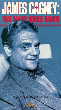 James Cagney: That Yankee Doodle Dandy