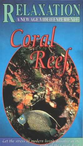 Relaxation: Coral Reef