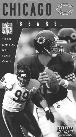 NFL: 1998 Chicago Bears Team Video