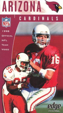 NFL: 1998 Cincinatti Bengals Team Video