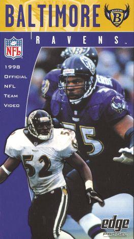 NFL: 1998 Baltimore Ravens Team Video