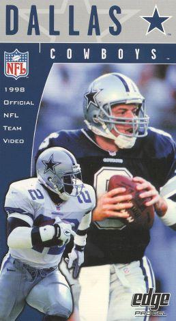 NFL: 1998 Dallas Cowboys Team Video