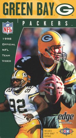 NFL: 1998 Green Bay Packers Team Video