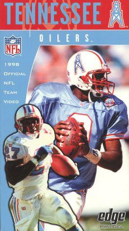 NFL: 1998 Tennessee Oilers Team Video