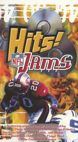 NFL: Hits! Jams
