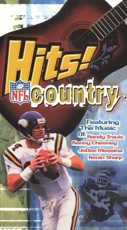 NFL: Hits! Country