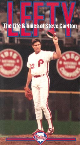 MLB: Lefty - The Life and Times of Steve Carlton
