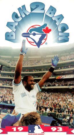 MLB: Blue Jays - Back 2 Back