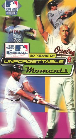 MLB: This Week in Baseball - 20 Years of Unforgettable Moments