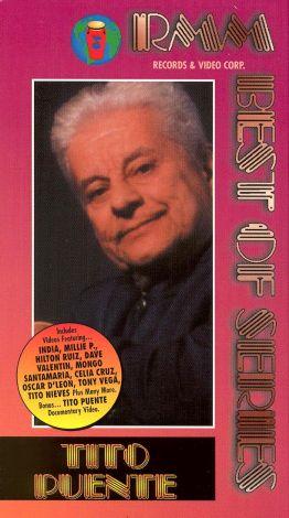 RMM: Best of Tito Puente