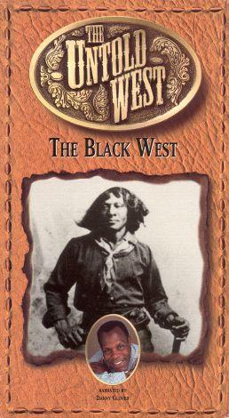 The Untold West