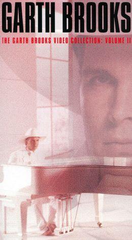 Garth Brooks: Video Collection, Vol. 2