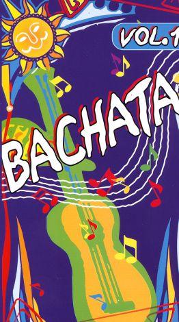 Bachata, Vol. 1