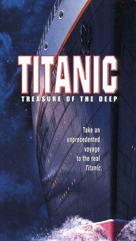 Titanic: Treasure of the Deep