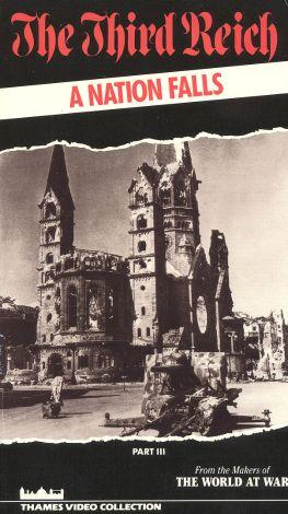 The Third Reich, Vol. 3: A Nation Falls