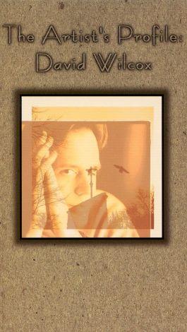 Artist's Profile: David Wilcox